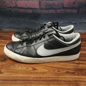 c88dac3b1722 Nike Shoes - Nike Match Supreme Leather Shoe Sneakers Mens 13